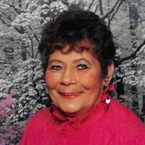 Marilyn Jane Anderson