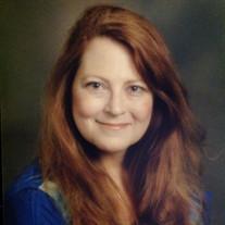 Deborah Kay Ahrendt