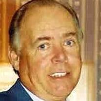 Jerry W. English