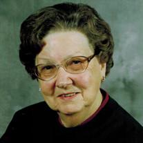 Mildred Skoczylas