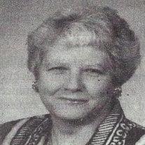Loretta Kelley Wilson