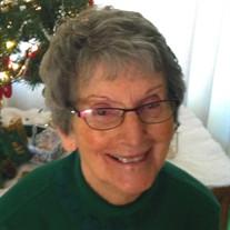 Evelyn Mae Tubbs