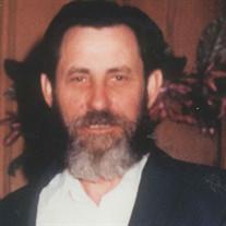 Melvin Ray Gossett