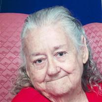 Ruby Lee  Hatten