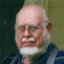 Bert Madland Jr.