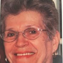 Shelby Jean Johnson