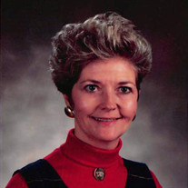 Mrs. Linda Cook Kelly