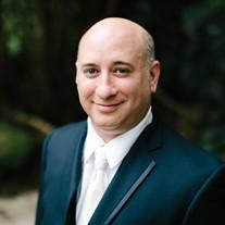 Jordan Greg Petlev