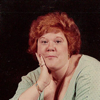 Mrs Shirley Lou Campbell