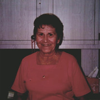 "Elizabeth ""Bette"" Alice Teschner"