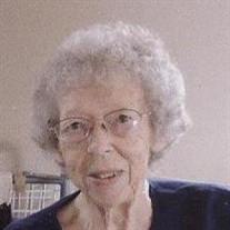 Phyllis J. McClellan