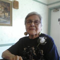 Loretta Helen Dietzler