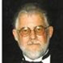 """Robert L. Burton """"Bob"""""""