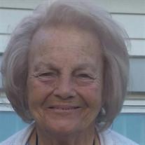 Joyce Audrey Steffke