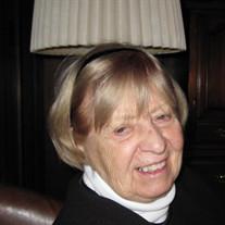 Jennie Herstek