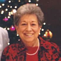 Joyce Audrey Butto