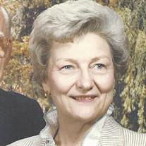 Eudelle Newport