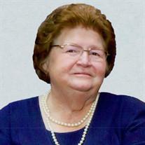 Patricia Joan Warren