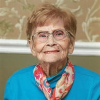Marie H. McKenna