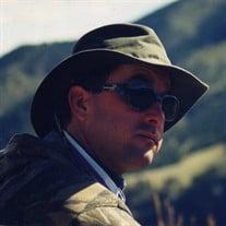 Vernon Leslie Martin