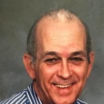 Carl Duane Johnson