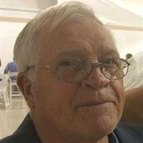 Mr.  Donald  Leonard Knieriem, Sr.