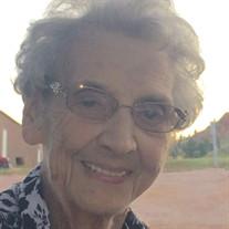 Mrs. Violet M. Lunney