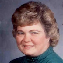 Judy Anne Anderson