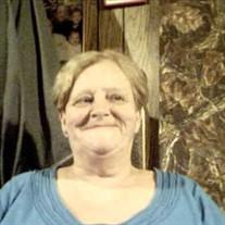 Wanda Joy Reddick