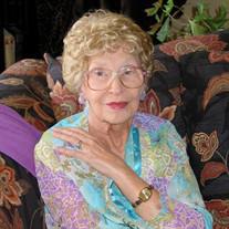 Wanda D. Finn