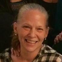 Cathy  June Chatham Waldrop