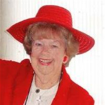 Eleanor B Whaley
