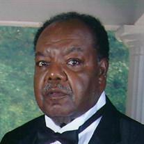 John Edward Copeland