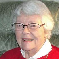 Louise S. Geiser