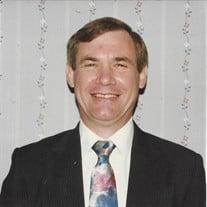 David Wayne Robinson