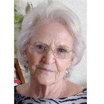 Lucretta Janette Gwaltney