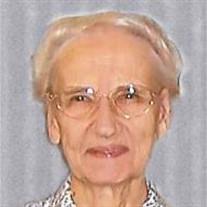 Mrs. Ruby Kenyon