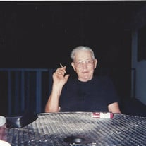 Mr. Joe Wallace Southers