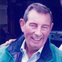 Mr Bernard McCarron