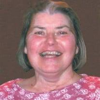 Charlene Ann Kiss