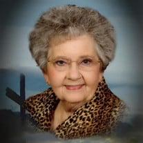 Dorothy Wagoner Caudill