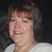 Mrs Linda Schrader