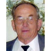 """Robert """" Bobby"""" Dale Jones, Sr."""