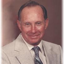 Arnold Molendorp