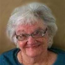 Wilma (Metz) Dziados
