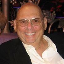 Dr. Ronald J. Borgman