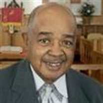 Rev. Richard  C.  Dyson