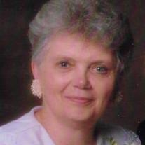 Ann K. Borst