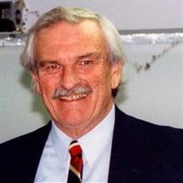 Henry Eugene Raymond