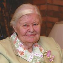 SISTER HELEN  GREGORY COTTER